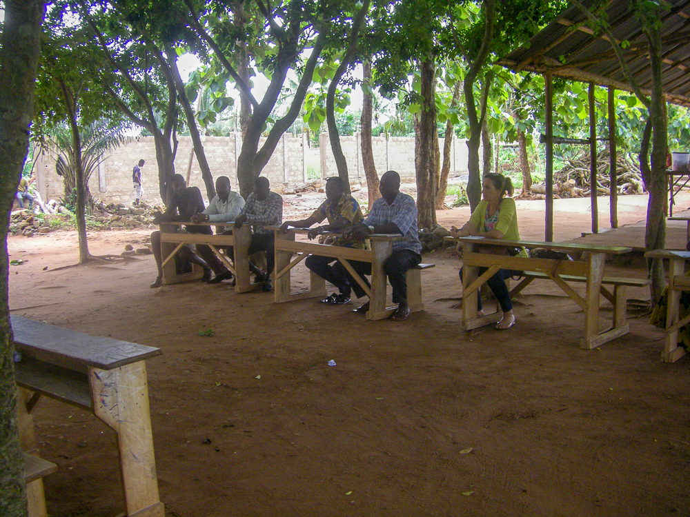 Oudercomité school Daniël.