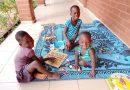 Dank je wel & nieuws uit Togo!